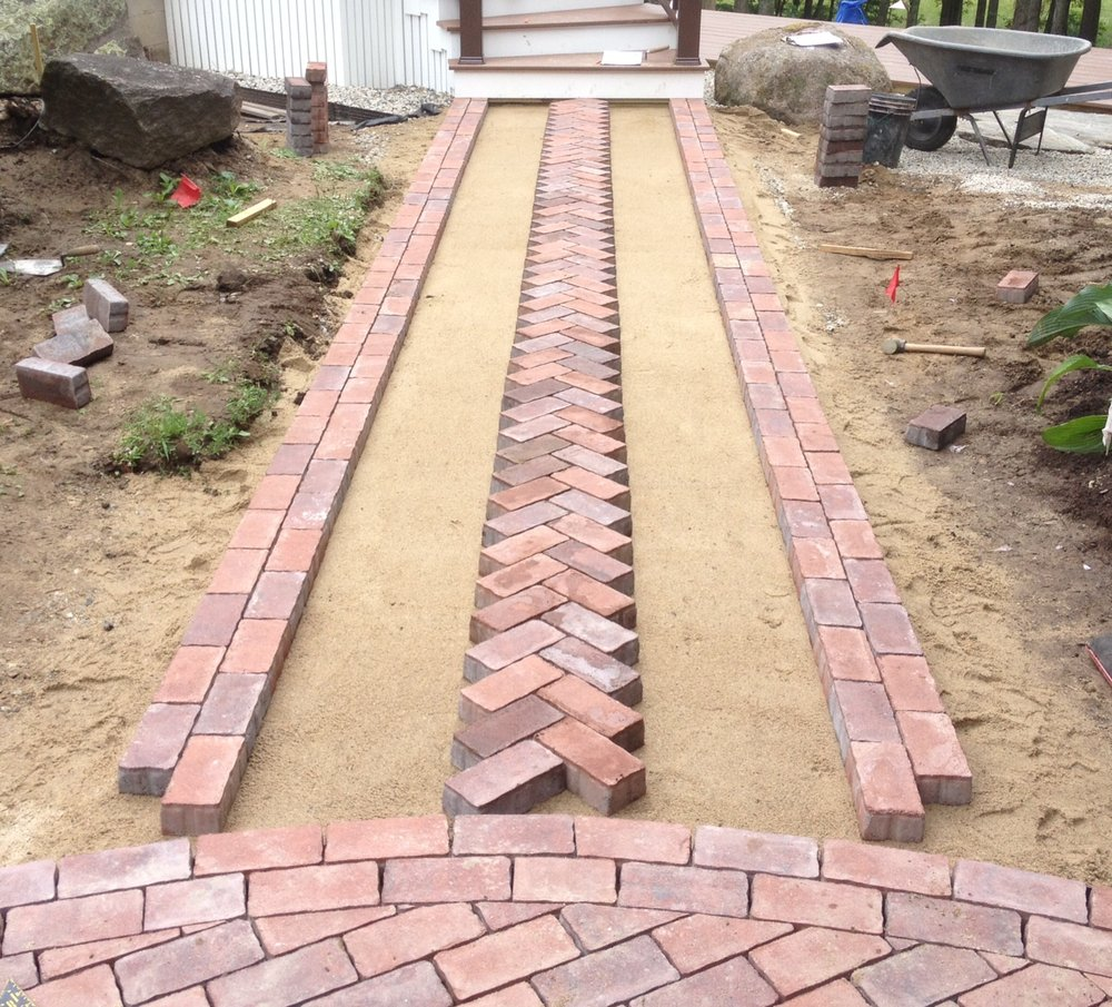 These Smashing Backyard Ideas Are Hot And Happening: Photos For Thibodeau Landscaping