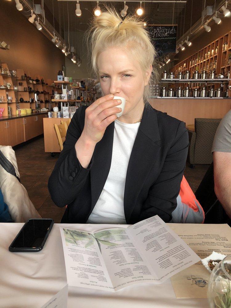 The Tea Smith: 345 N 78th St, Omaha, NE