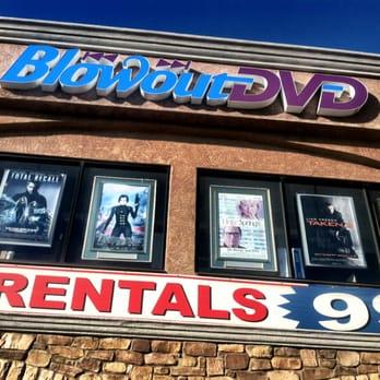 Blowout DVD - 23 Photos & 53 Reviews - Music & DVDs - 3185 ...