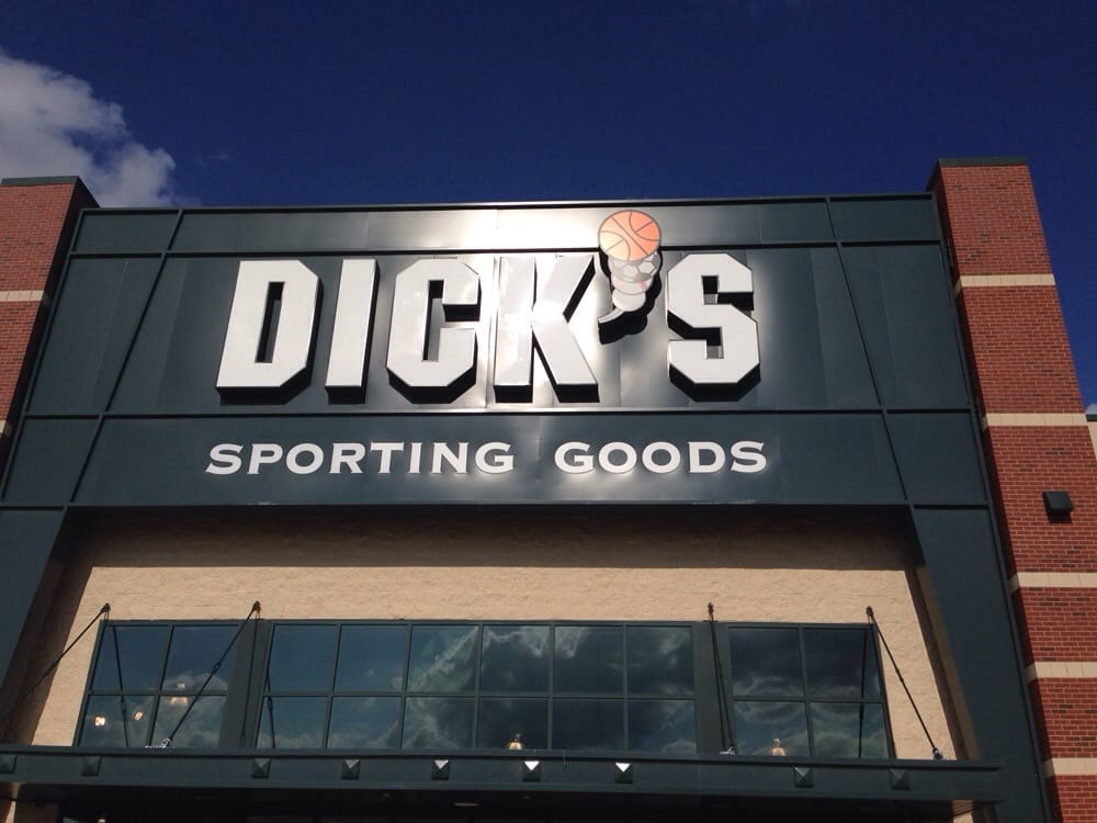 DICK'S Sporting Goods: 261 NW 2nd St, Lawton, OK