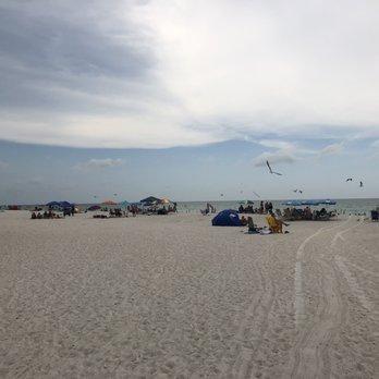 Holmes Beach - 80 Photos & 19 Reviews - Beaches - 5801 Marina Dr