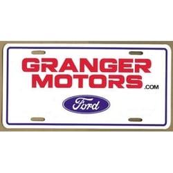 Photo of Granger Ford - Granger, IA, United States