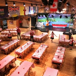 Photo Of Oh Canada Eh Dinner Show Niagara Falls On
