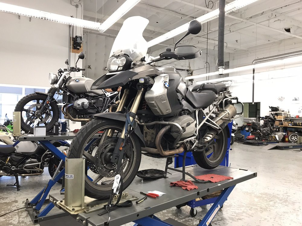 BMW Motorcycles of Western Oregon - 13 Photos & 27 Reviews
