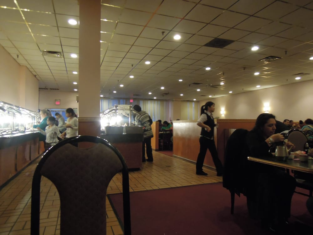 Chinese Food Yonkers Central Ave