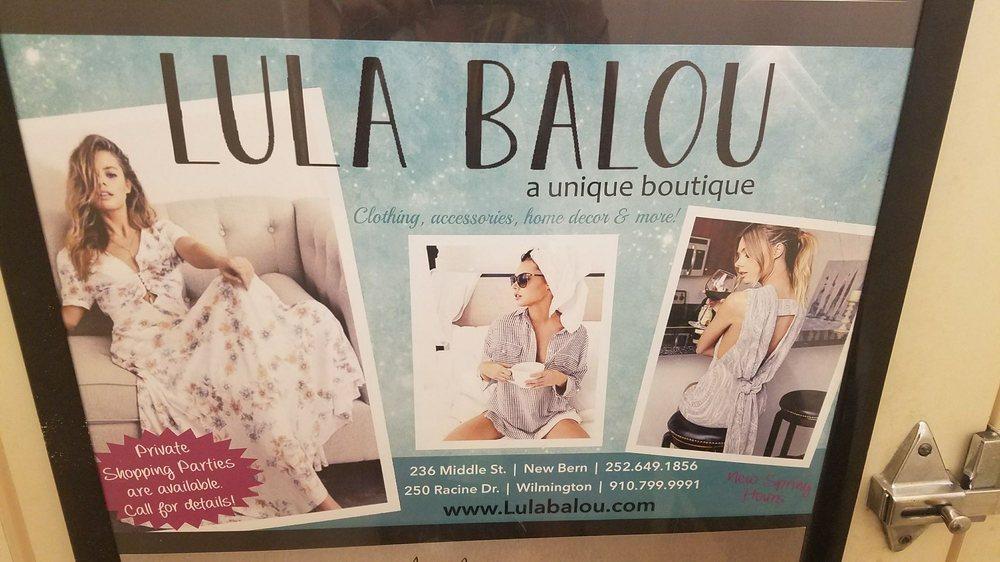 Lula Balou