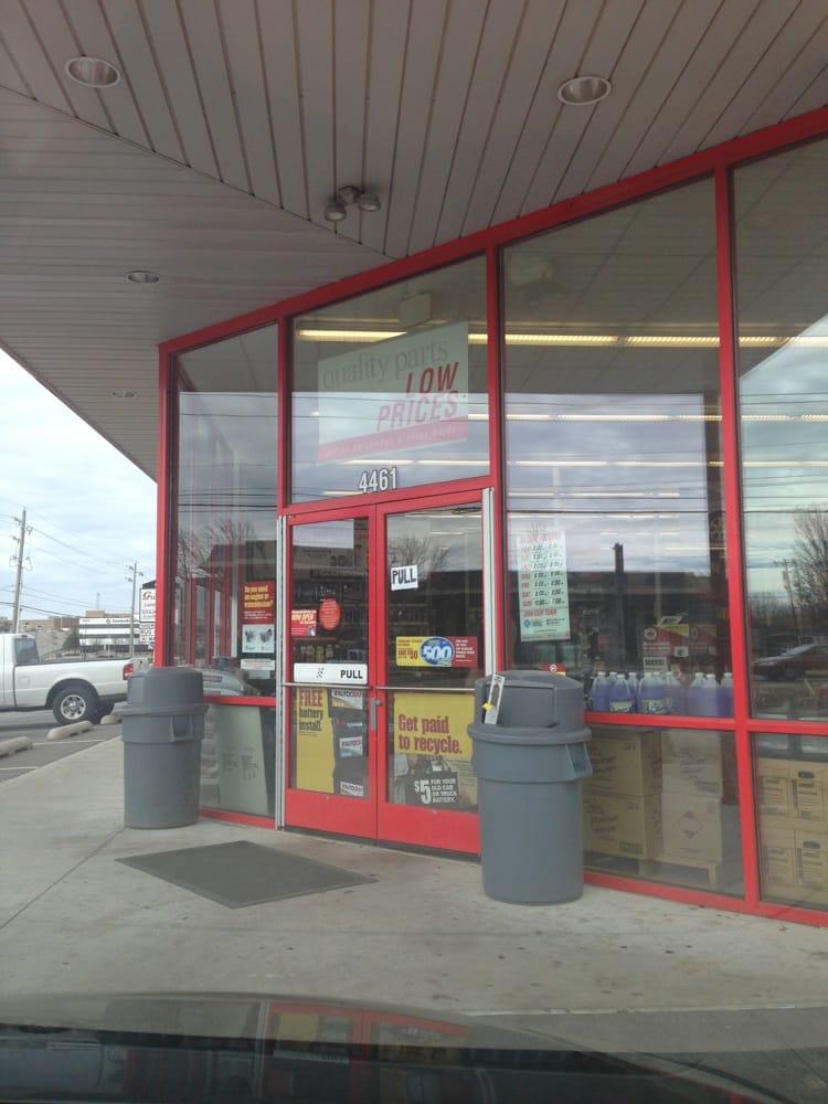 advance auto parts auto parts supplies   sheridan  midtown tulsa  united