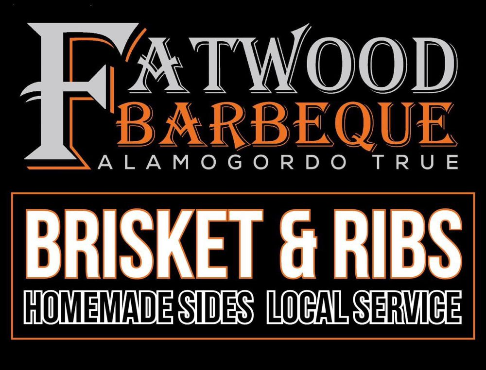 Fatwood Barbeque: 423 S White Sands Blvd, Alamogordo, NM