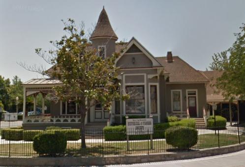 San Bernardino History Central: 796 N D St, San Bernardino, CA