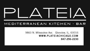 Plateia Mediterranean Kitchen Bar