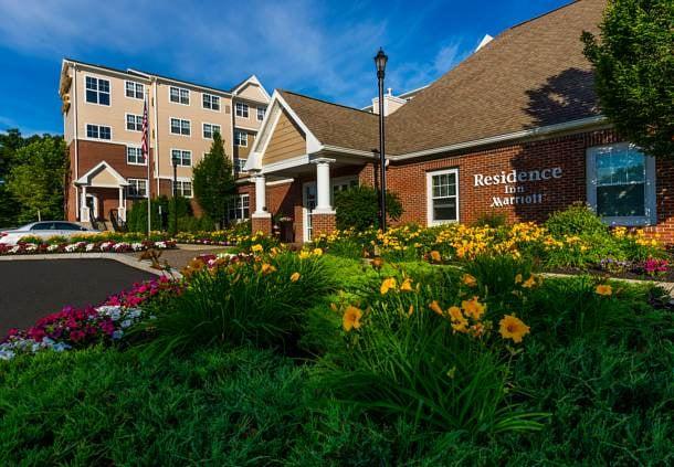 Residence Inn Worcester - 32 Photos & 30 Reviews - Hotels - 503 ...