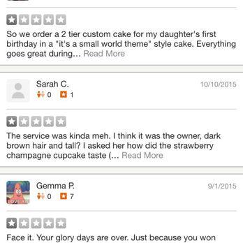 Birthday cakes in glendora ca