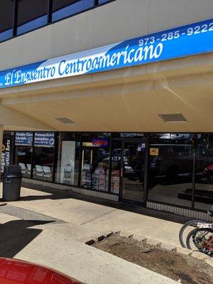El Encuentro Centro Americano Restaurant 37 Photos 63