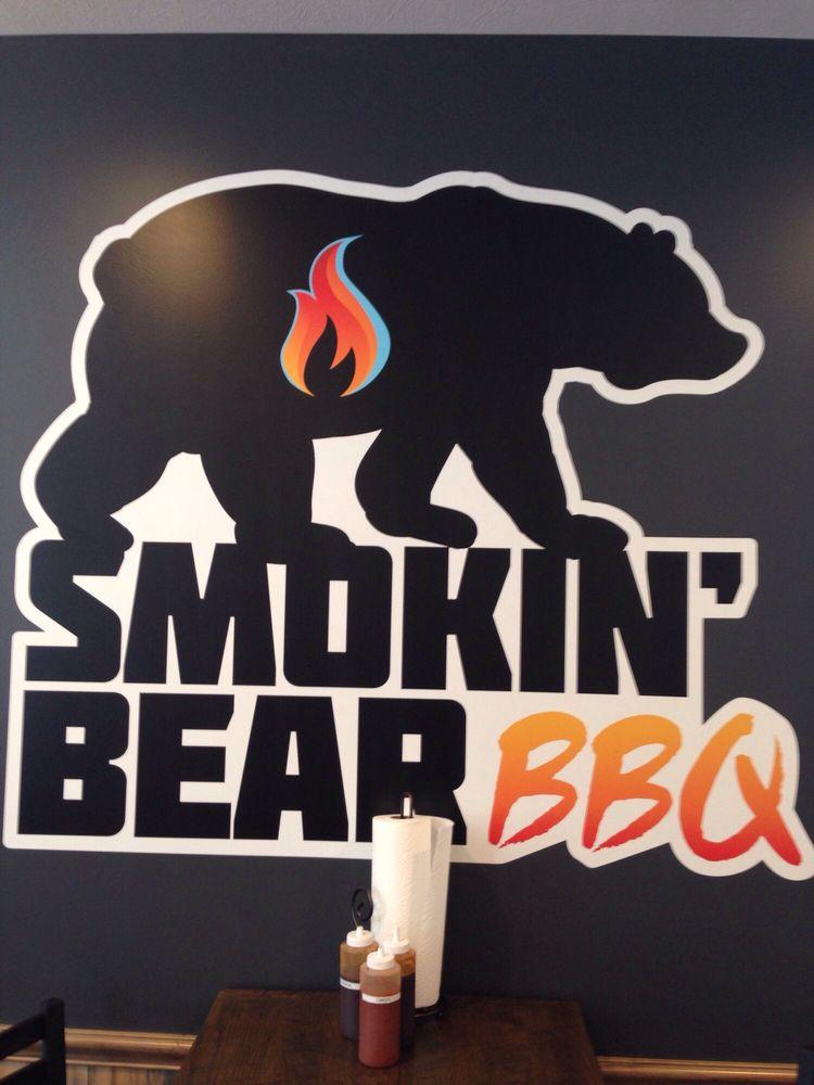 Smokin' Bear BBQ - CLOSED - 10 Photos - Barbeque - 440 E