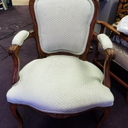 Photo Of Aaa Upholstery Inc Raleigh Nc United States 75 Year Old
