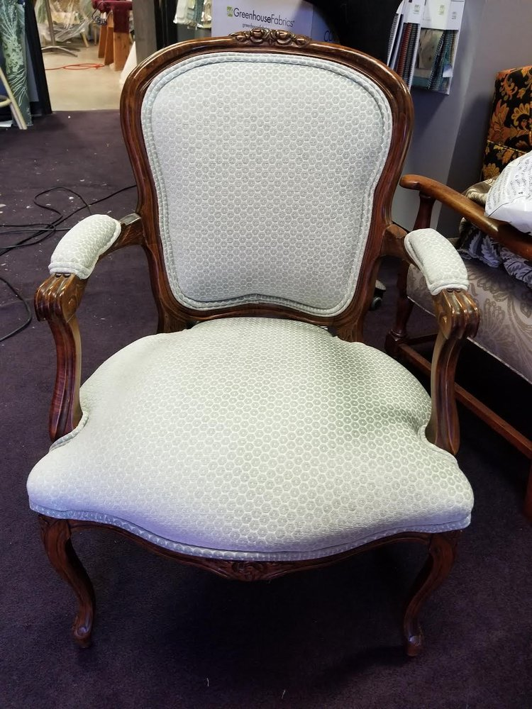aaa upholstery inc furniture reupholstery 3812 d tarheel dr raleigh nc phone number yelp. Black Bedroom Furniture Sets. Home Design Ideas