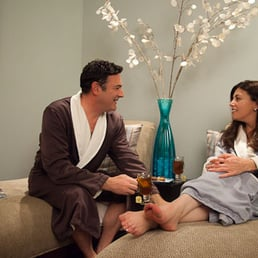 Spa luxe 29 foto 39 s 282 reviews wellness centrum for Spa vacation packages for couples