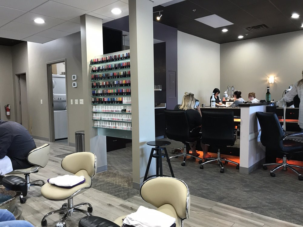 Polished Nail Salon: 3780 Marketplace Dr NW, Rochester, MN