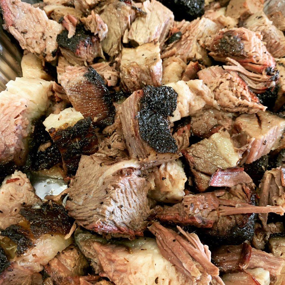 Mark's Smokin BBQ: Wildomar, CA