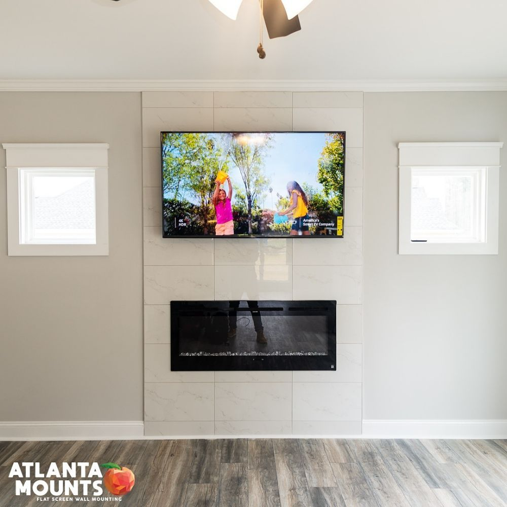 Atlanta Mounts: Lithonia, GA