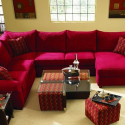 Photo Of Hub Furniture   Portland, ME, United States. Consider Buying A  Sectional ...