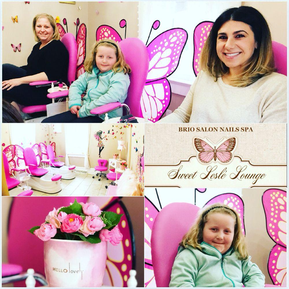 Brio Beauty Lounge: 27 W Main St, Marlton, NJ