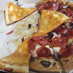 Pizza hut ravenna ohio