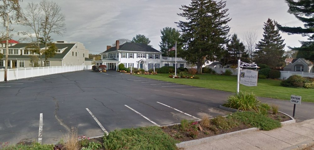 Campbell Funeral Home: 525 Cabot St, Beverly, MA