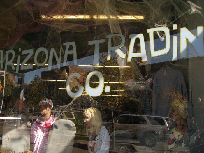 Arizona Trading Company: 734 Massachusetts St, Lawrence, KS