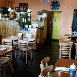 Photo Of Pho Rice Cleveland Heights Oh United States Small Interior
