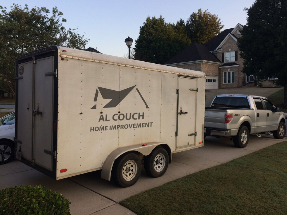 Al Couch Home Improvement: Homer, GA