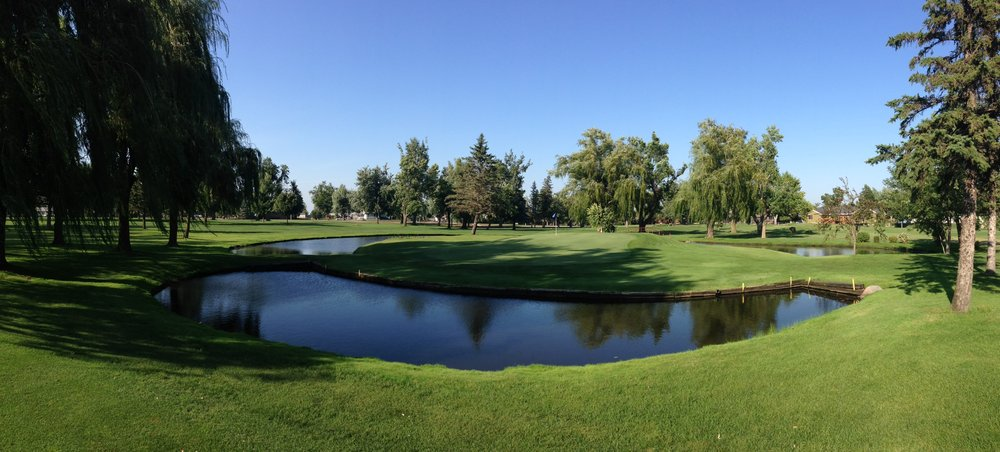 Worthington Golf Course: 851 Oxford St W, Worthington, MN