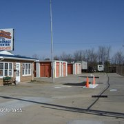 ... Photo Of First USA Storage   Kannapolis, NC, United States