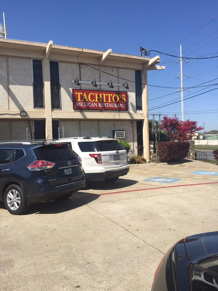 Photo Of Tachito S Mexican Restaurant Dallas Tx United States