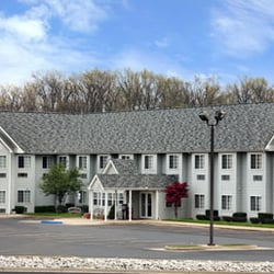 Photo Of Microtel Inn Suites By Wyndham Joplin Mo United States