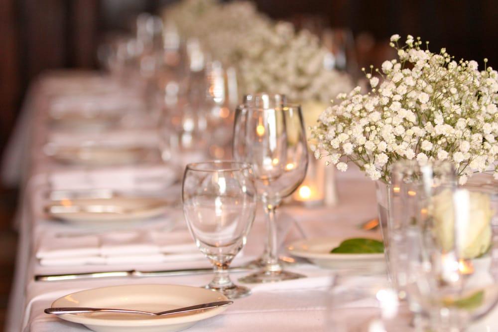 MacCallum House Weddings: 45020 Albion St, Mendocino, CA