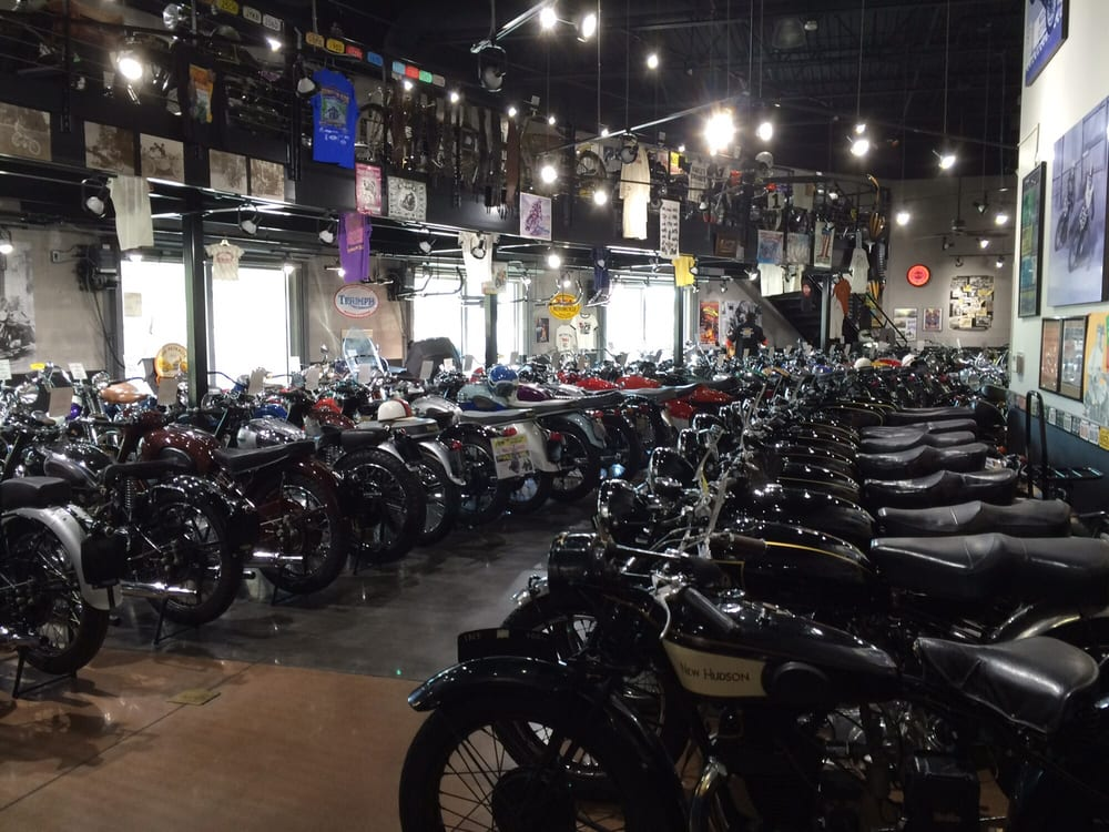 Motorcycle Dealerships Near Me >> Buddy Stubbs Harley-Davidson - 12 Photos & 33 Reviews ...