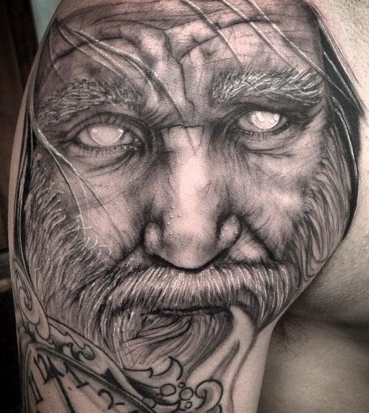 Traditions Tattoo Studio: 421 N Olympic Ave, Arlington, WA