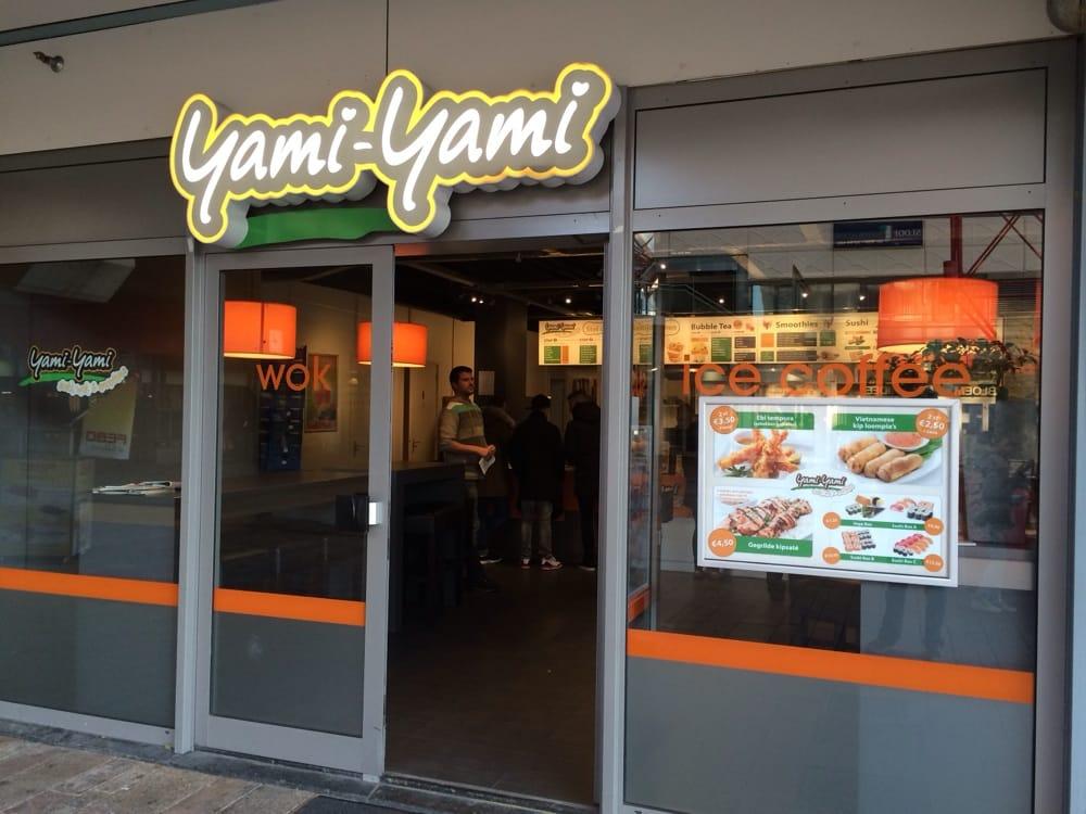Yami-Yami: Stationsplein 19, Almere, FL