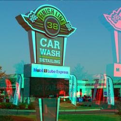 Auto Car Wash Maple Shade Nj