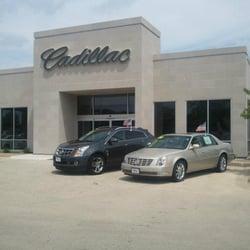 Napleton Cadillac Rockford - 11 Photos - Auto Repair - 505 N ...
