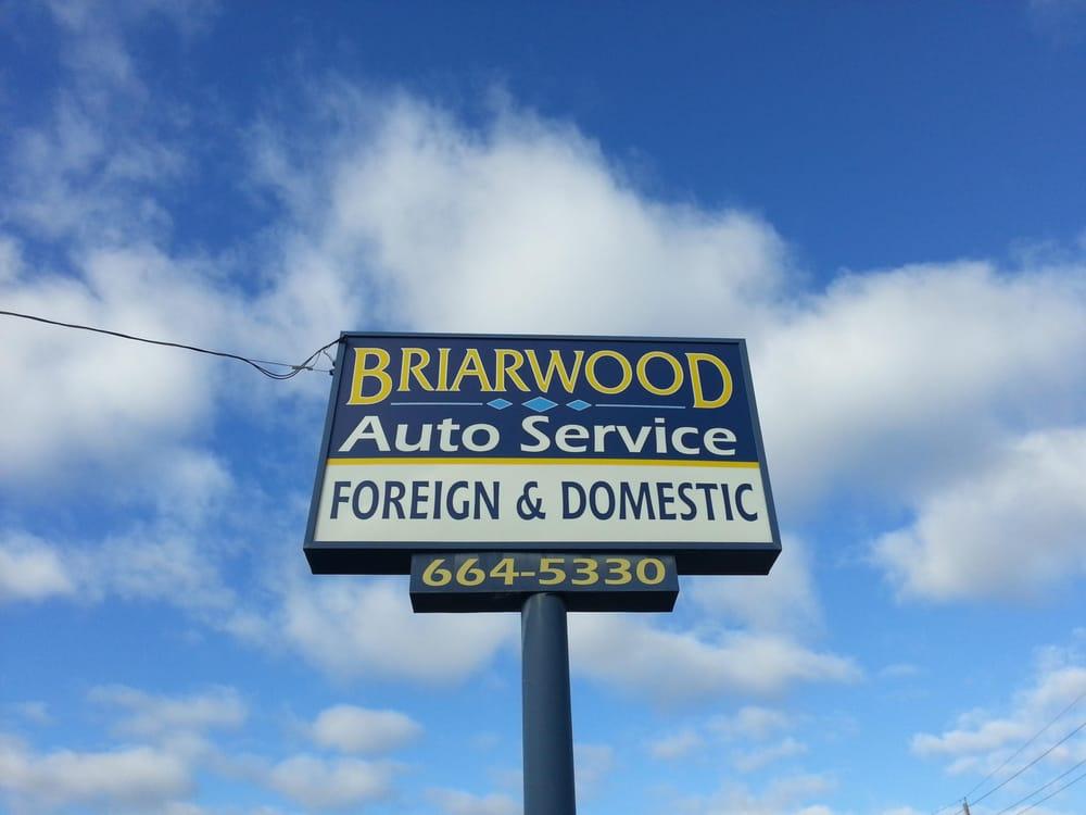 Briarwood Auto Service