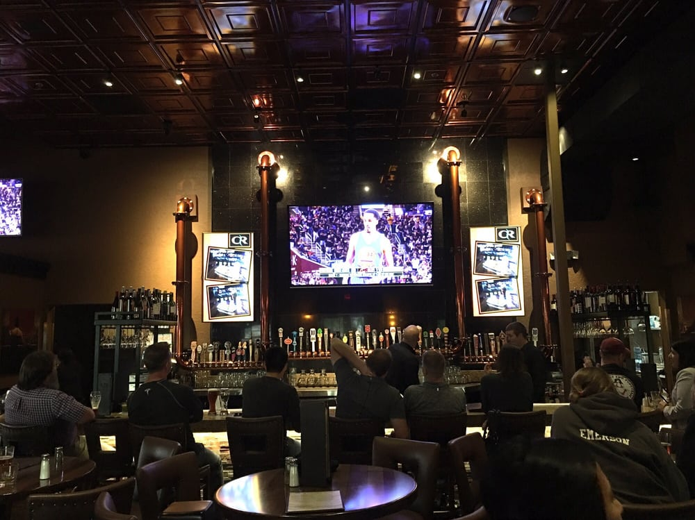 copper river restaurant bar    reviews Hillsboro Oregon Yelp