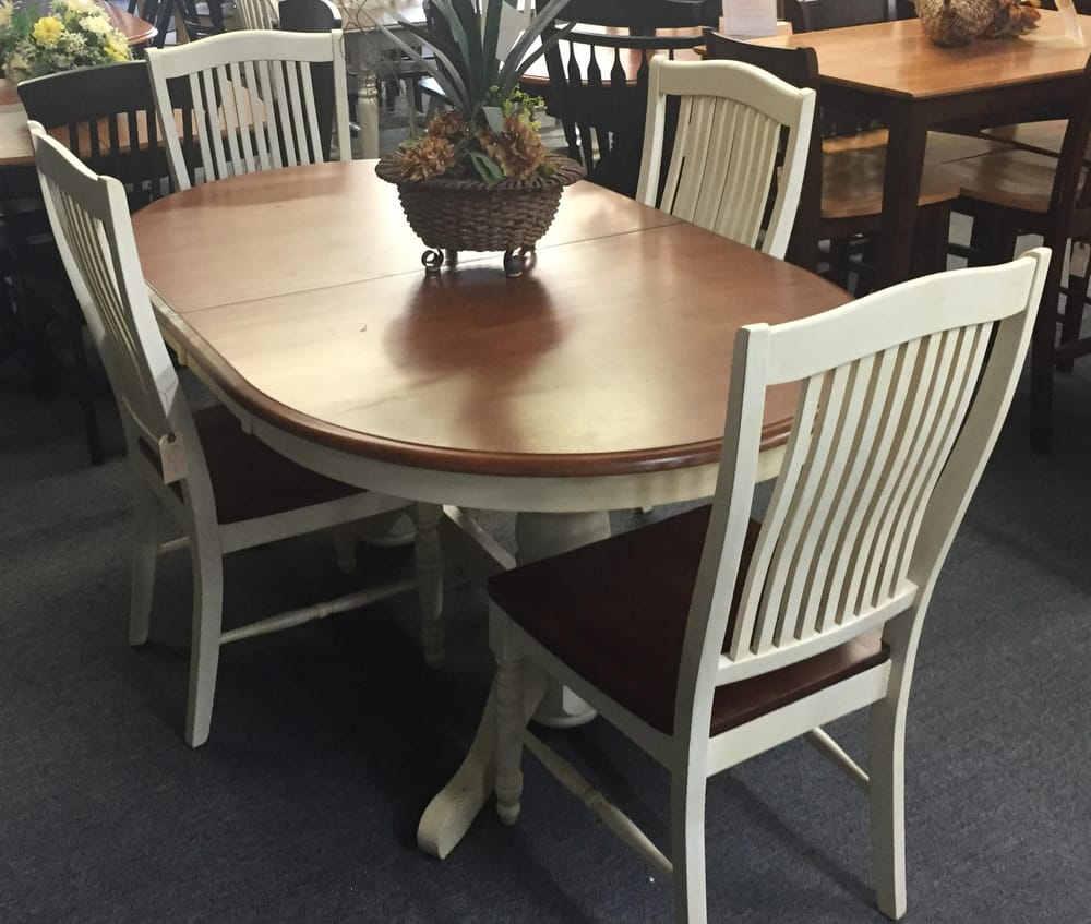 Morrys Dinettes and Barstools 68 s Furniture
