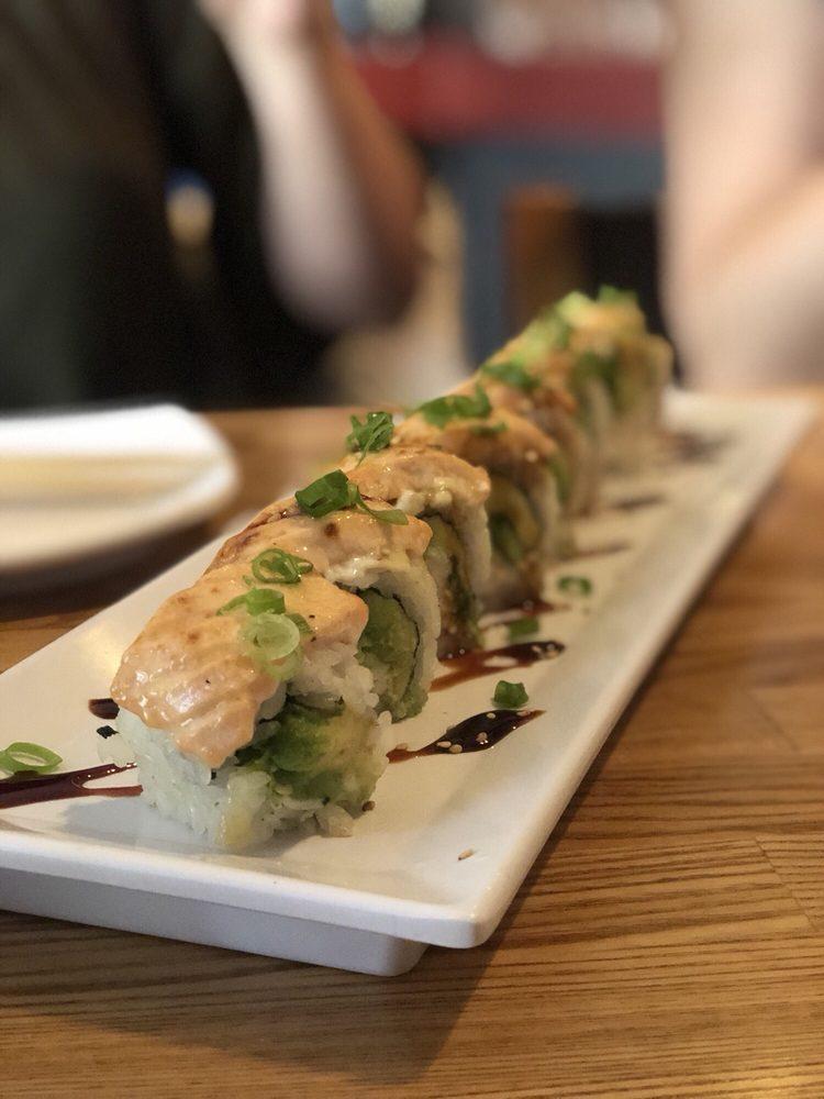 Kaiba Japanese Restaurant: 816 S Atlantic Blvd, Monterey Park, CA