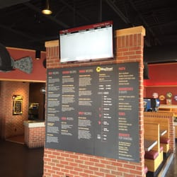 Photo Of Pizza Hut Great Falls Mt United States The New Order