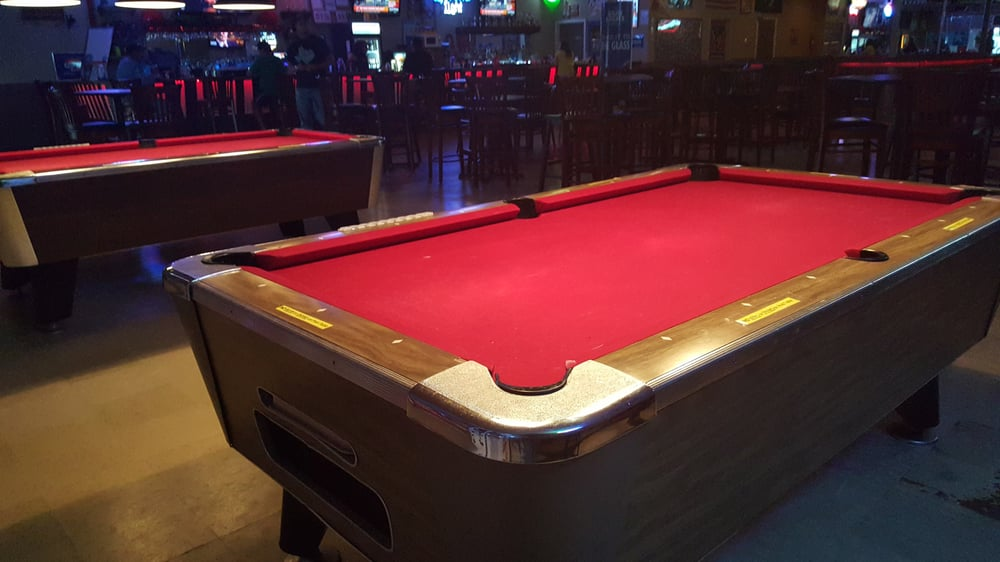 Coyote's Bar: 4110 Decker Dr, Baytown, TX