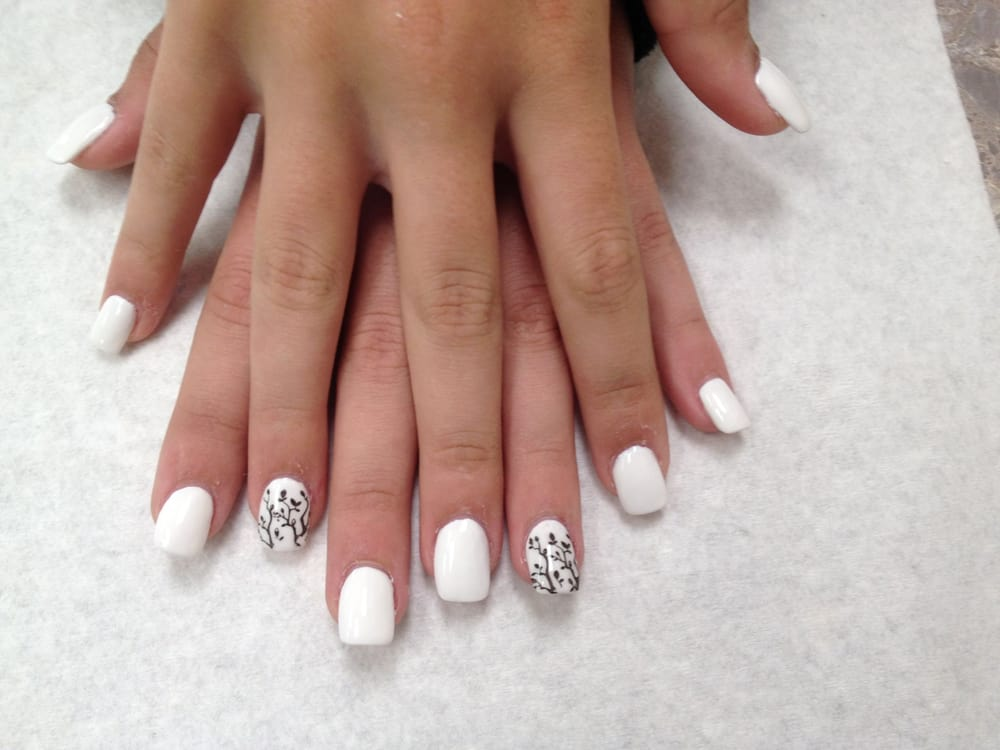 Photos for Ely & Nikki Nails - Yelp