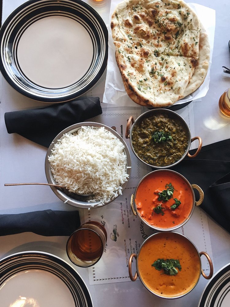 Great Cuisine of India: 9518 Gravelly Lake Dr SW, Lakewood, WA