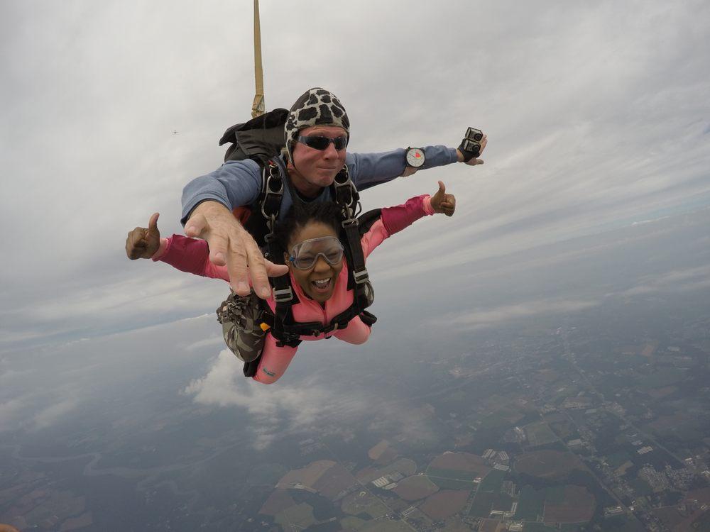 Skydive Delmarva: 32524 Aero Dr, Laurel, DE